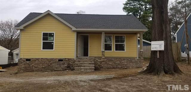 209 Plainview Avenue, Raleigh, NC 27604 (#2312143) :: M&J Realty Group