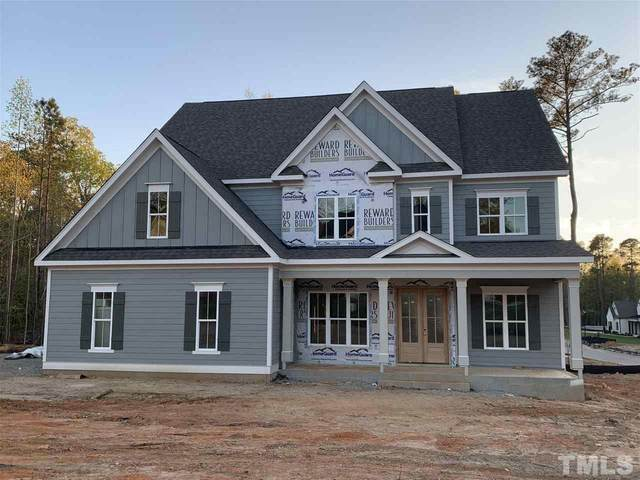 200 Holbrook Hill Lane, Holly Springs, NC 27510 (#2312155) :: Triangle Top Choice Realty, LLC