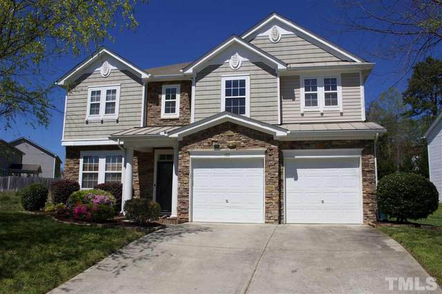 103 Oakchest Court, Durham, NC 27703 (#2312159) :: Triangle Top Choice Realty, LLC