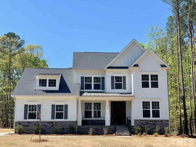 2704 Flume Gate Drive, Raleigh, NC 27603 (#2312182) :: Realty World Signature Properties