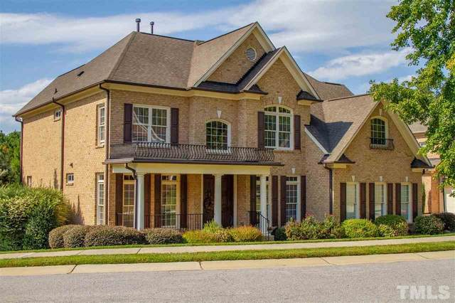 11803 Wake Bluff Drive, Raleigh, NC 27614 (#2312184) :: The Jim Allen Group