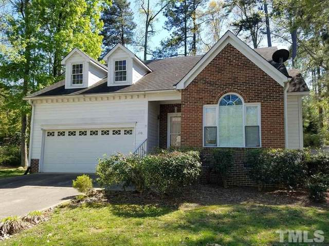 108 Pocono Lane, Cary, NC 27513 (#2312187) :: Realty World Signature Properties