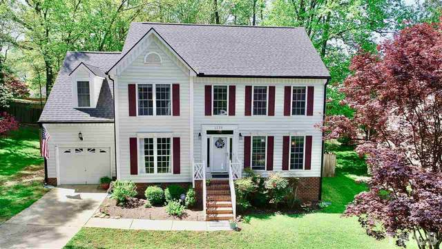 1220 Stapleton Drive, Garner, NC 27529 (#2312190) :: Realty World Signature Properties