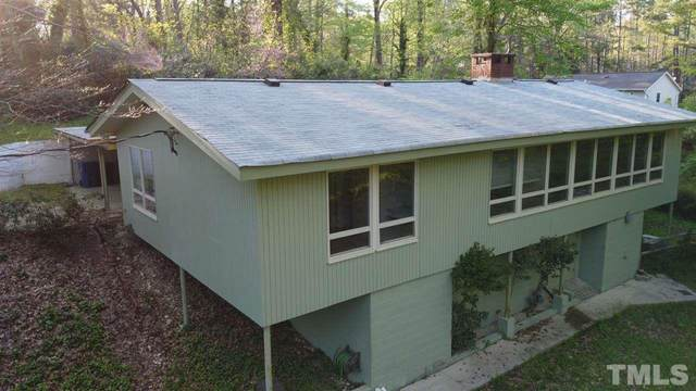 3104 Buckingham Road, Durham, NC 27707 (#2312198) :: Triangle Top Choice Realty, LLC