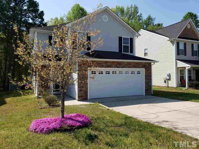 203 Citrine Court, Knightdale, NC 27545 (#2312199) :: The Jim Allen Group