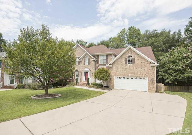 208 Downing Forest Place, Cary, NC 27519 (#2312201) :: Sara Kate Homes