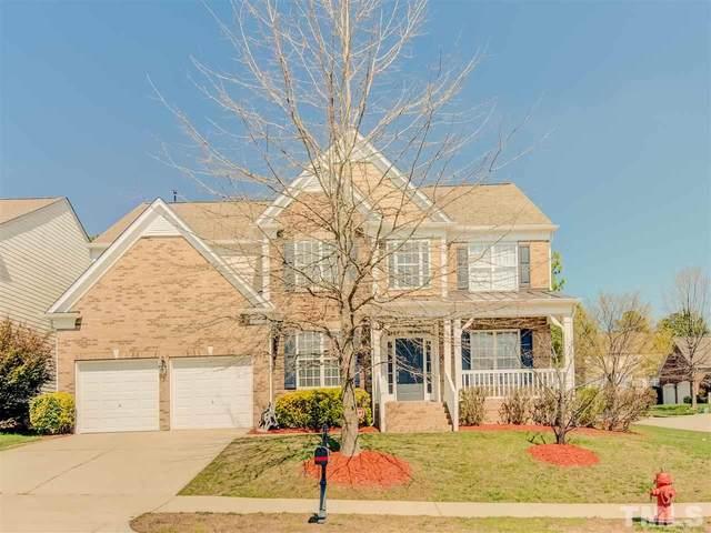 2033 Patapsco Drive, Apex, NC 27523 (#2312206) :: Sara Kate Homes