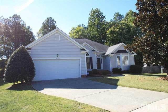 5513 Chapel Cove Lane, Raleigh, NC 27617 (#2312207) :: Triangle Top Choice Realty, LLC