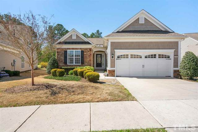 772 Eldridge Loop, Cary, NC 27519 (#2312216) :: M&J Realty Group