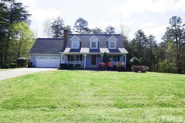 41 Woodberry Drive, Roxboro, NC 27574 (#2312220) :: The Beth Hines Team