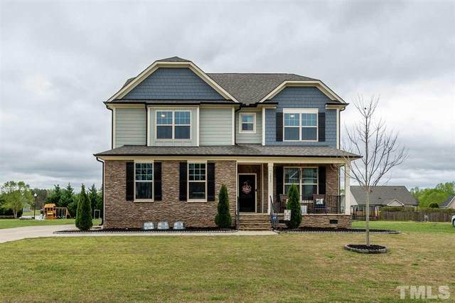 1537 Black Spruce Way, Willow Spring(s), NC 27592 (#2312223) :: The Jim Allen Group