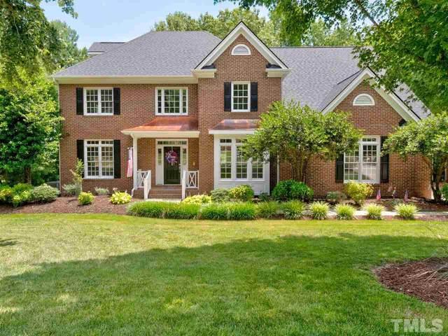 214 Benwell Court, Cary, NC 27519 (#2312225) :: Sara Kate Homes