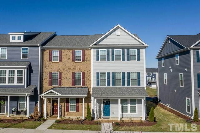 6022 Kayton Street, Raleigh, NC 27616 (#2312232) :: The Jim Allen Group