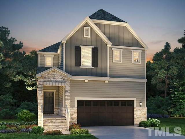 121 Azalea View Way, Holly Springs, NC 27540 (#2312253) :: Raleigh Cary Realty