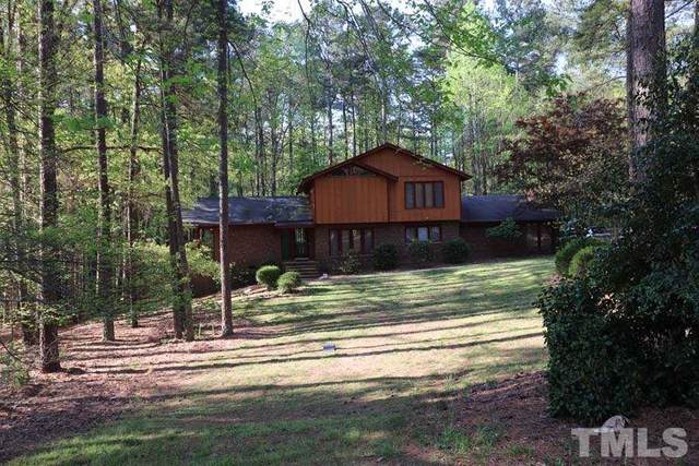 413 Emerywood Drive, Raleigh, NC 27615 (#2312258) :: The Jim Allen Group