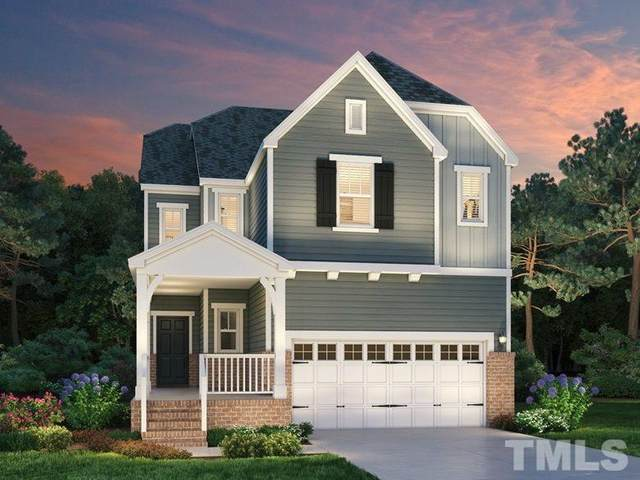 117 Azalea View Way, Holly Springs, NC 27540 (#2312262) :: The Jim Allen Group