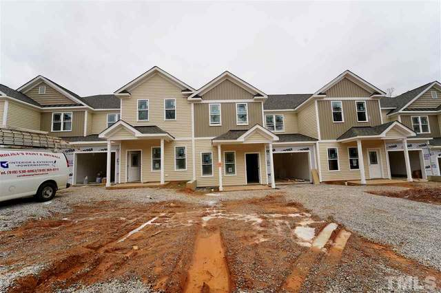 545 Mariah Towns Way, Garner, NC 27529 (#2312272) :: Rachel Kendall Team