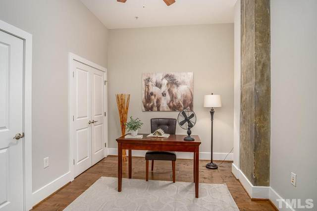 444 S Blount Street #121, Raleigh, NC 27601 (#2312273) :: The Jim Allen Group
