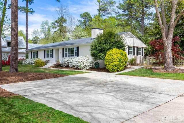 5800 Shawood Drive, Raleigh, NC 27609 (#2312276) :: Raleigh Cary Realty