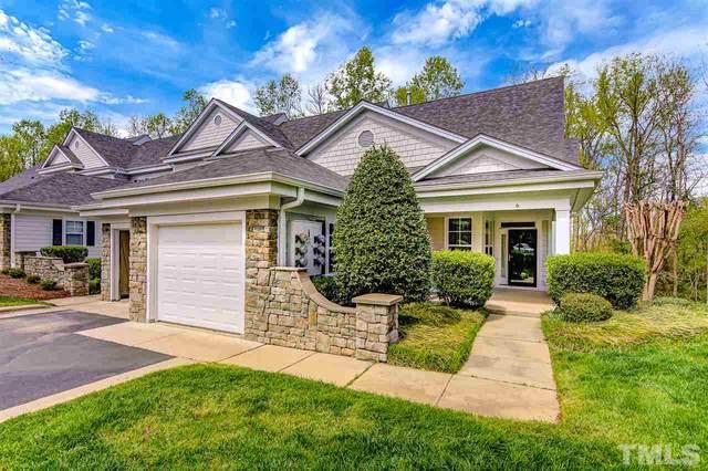 665 Boone Station Drive #6, Burlington, NC 27215 (#2312278) :: Sara Kate Homes