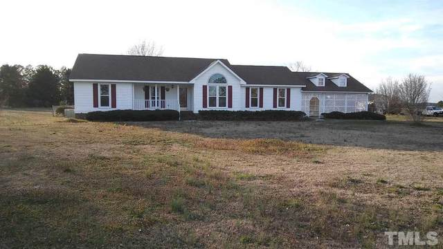 65 Sunrise Lane, Dunn, NC 28334 (#2312293) :: The Jim Allen Group