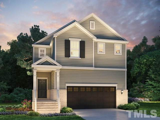 125 Azalea View Way, Holly Springs, NC 27540 (#2312298) :: The Jim Allen Group