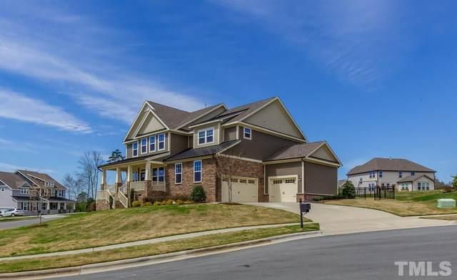 284 Lochmaddy Drive, Burlington, NC 27215 (#2312321) :: Sara Kate Homes