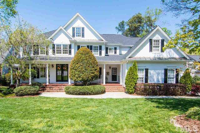 113 Goldenthal Court, Cary, NC 27519 (#2312325) :: Raleigh Cary Realty