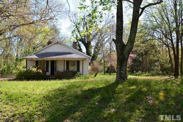 2304 Wagoner Road, Gibsonville, NC 27249 (#2312350) :: The Jim Allen Group