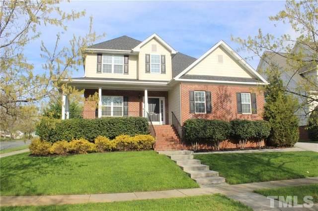 1809 Buxton Way, Burlington, NC 27215 (#2312356) :: Sara Kate Homes