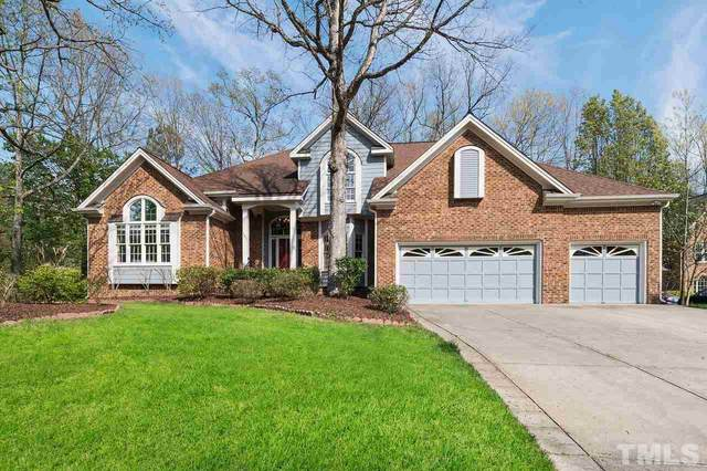 101 Flying Hills Circle, Cary, NC 27513 (#2312379) :: Dogwood Properties