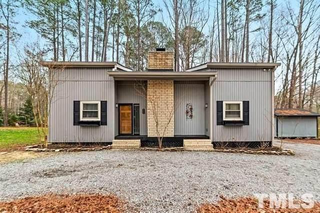 803 Fernwood Drive, Clayton, NC 27520 (#2312386) :: M&J Realty Group