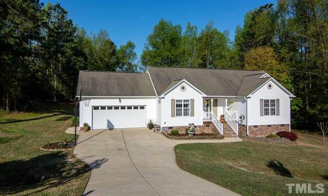 21 Patterdale Place, Benson, NC 27504 (#2312390) :: Sara Kate Homes