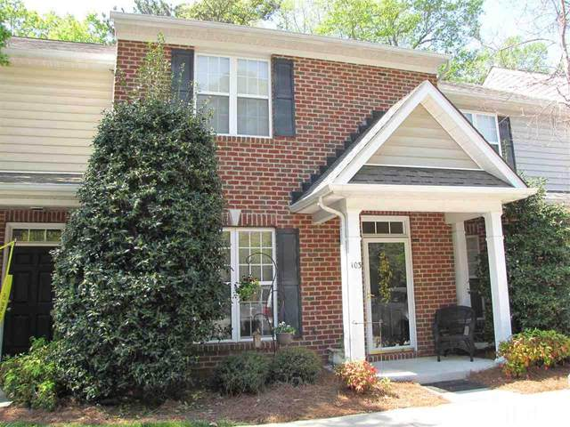 103 Sir William Lane, Rolesville, NC 27571 (MLS #2312395) :: The Oceanaire Realty