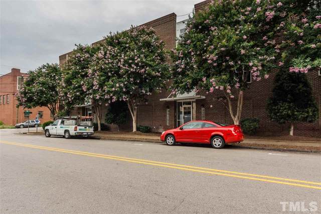 320 W Martin Street #201, Raleigh, NC 27601 (MLS #2312396) :: The Oceanaire Realty