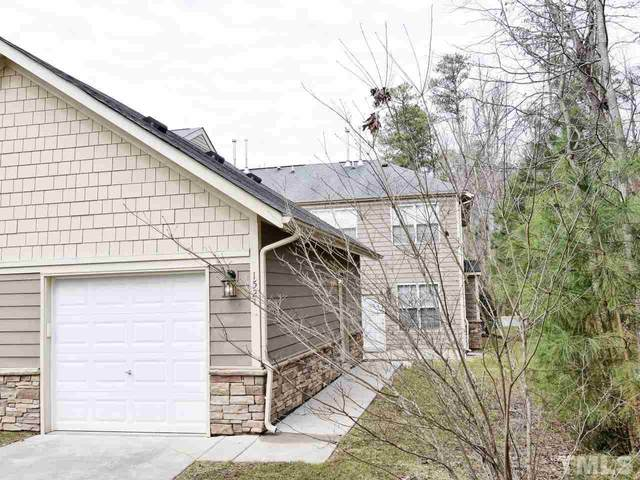 1521 Waterland Drive, Apex, NC 27502 (MLS #2312397) :: The Oceanaire Realty
