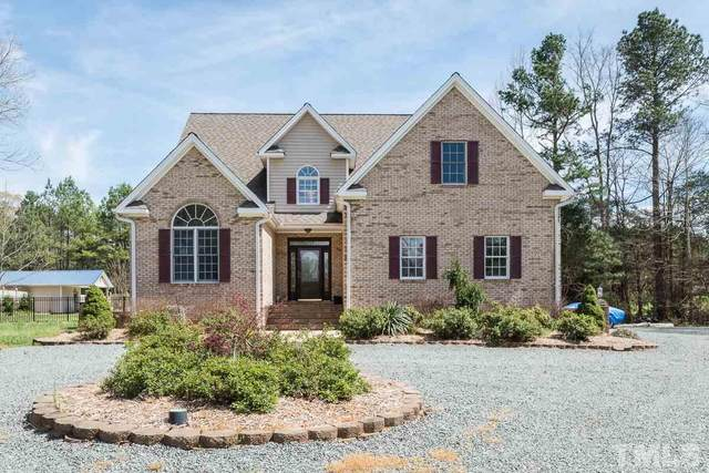 1724 Carriage Run Court, Haw River, NC 27258 (#2312398) :: Classic Carolina Realty