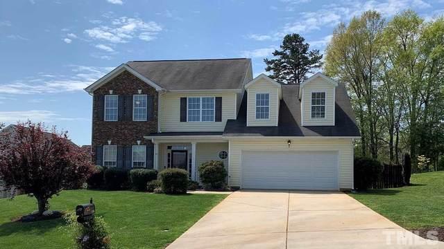 3735 Northrop Drive, Haw River, NC 27258 (#2312402) :: RE/MAX Real Estate Service