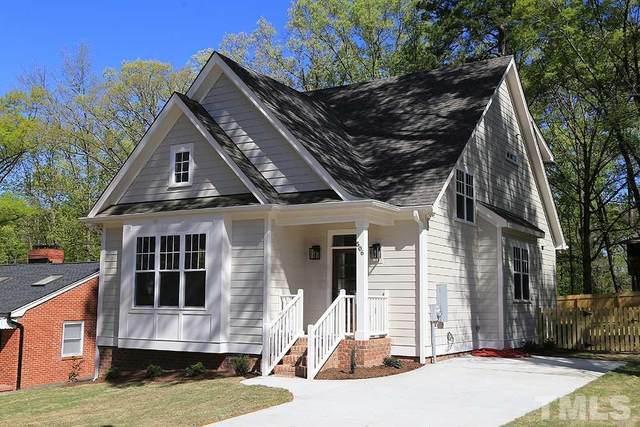 506 Everett Place, Durham, NC 27701 (#2312414) :: Classic Carolina Realty