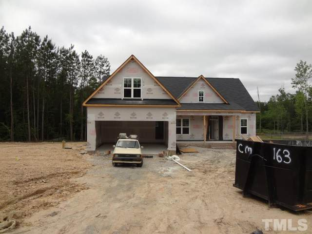 25 Wadeford Drive, Zebulon, NC 27597 (#2312479) :: Raleigh Cary Realty