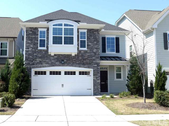 225 Concordia Woods Drive, Morrisville, NC 27560 (#2312480) :: Sara Kate Homes