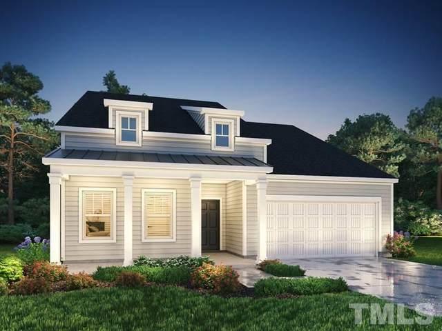 3451 Hahn Ridge Drive, New Hill, NC 27562 (#2312485) :: Sara Kate Homes