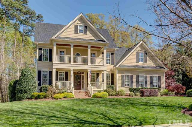 105 Holly Glade Circle, Holly Springs, NC 27540 (#2312489) :: Raleigh Cary Realty