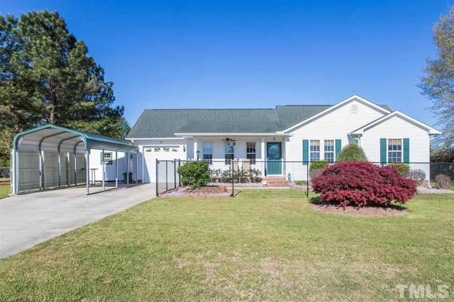 60 Senter Farm Court, Fuquay Varina, NC 27526 (#2312490) :: Raleigh Cary Realty