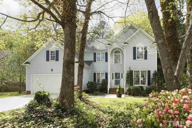 5232 Fairmead Circle, Raleigh, NC 27613 (#2312493) :: Classic Carolina Realty