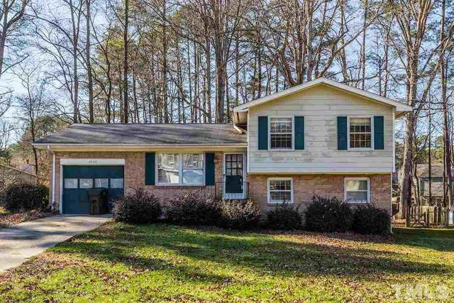 2620 Adcox Place, Raleigh, NC 27610 (#2312516) :: Classic Carolina Realty