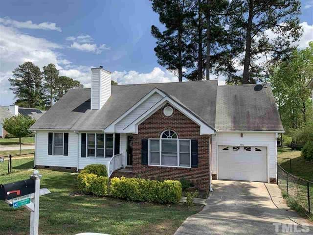 3301 Ferdilah Lane, Raleigh, NC 27610 (#2312524) :: Raleigh Cary Realty