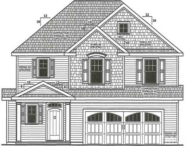 1028 Bourne Street, Knightdale, NC 27545 (#2312535) :: The Beth Hines Team