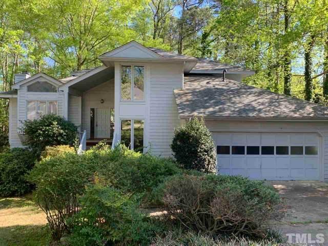 1501 Pecore Place, Raleigh, NC 27615 (#2312544) :: Classic Carolina Realty