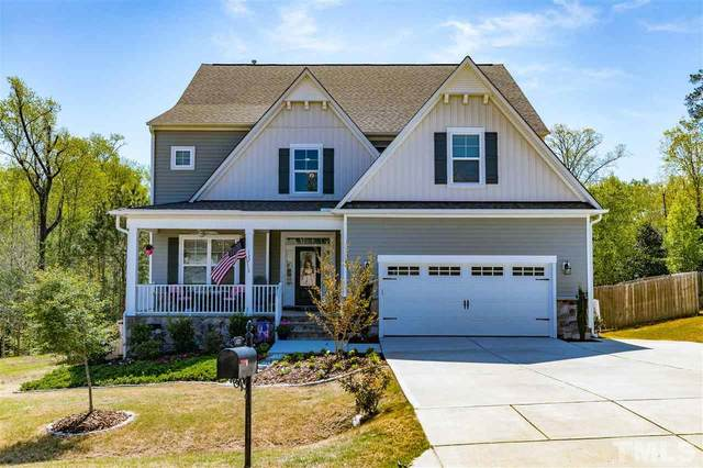 122 Cherry Bark Loop, Clayton, NC 27527 (#2312558) :: The Beth Hines Team